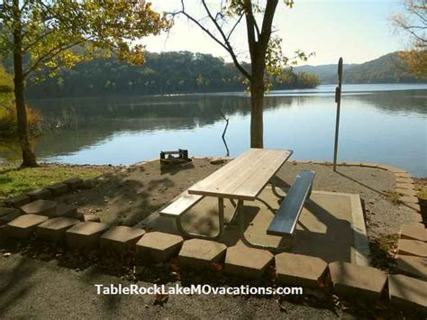 Table Rock State Park Cing by Table Rock State Park Cabins Missouri 28 Images Table