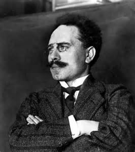 Karl liebknecht and rosa luxemburg and the spartacist uprising