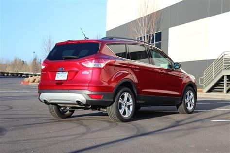 Ford Escape 2014 by 2014 Ford Escape Se