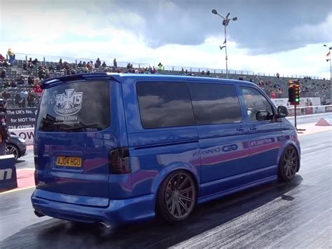 Audi T5 by Vw T5 Mit Rs 4 Motor Hobby Tuning Autozeitung De