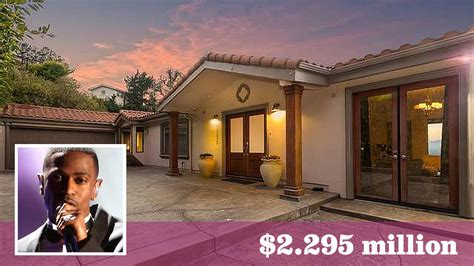 big sean house rapper big sean lists his hollywood hills home for sale at