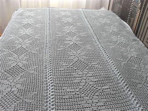 Seprei Bedcover Retro 230x230 2 pdf crochet blanket pattern gray blanket filet crochet flower pattern us terms row