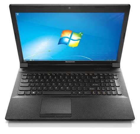 Laptop Lenovo Windows 7 lenovo b590 windows 7 pentium 15 6 inch laptop black 59410452 laptops tablets fref3