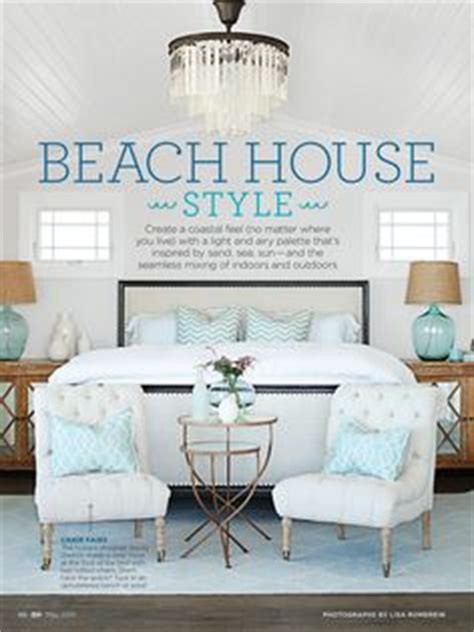 coastal bedroom designs 1000 images about coastal living home decor on