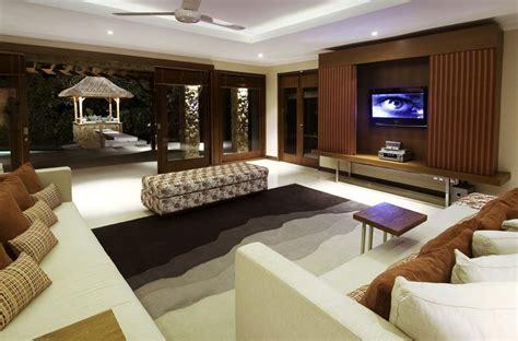 entertainment room  balejpg bali luxury villas