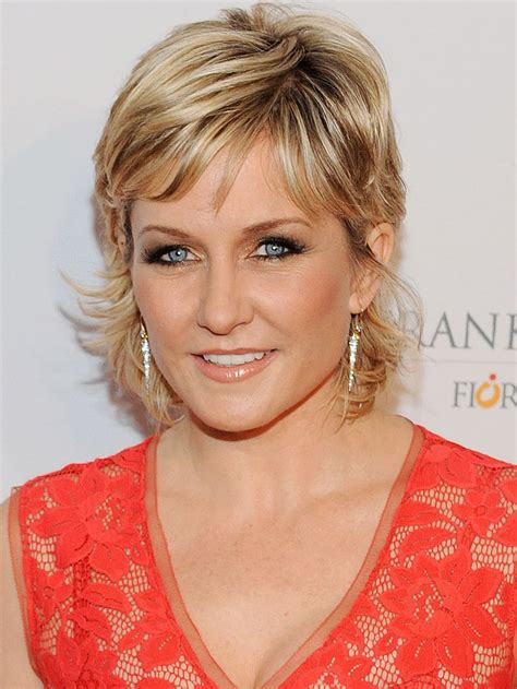 Back View Of Amy Carlson Hair | 31 best amy carlson images on pinterest amy carlson