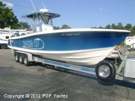 contender boats for sale canada sold used 2003 contender 31 open center console in ha