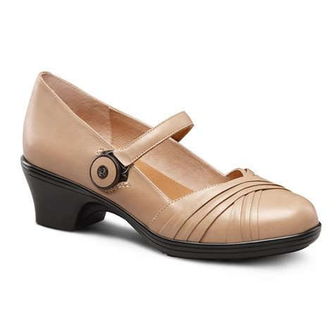 orthopedic comfort shoes dr comfort cindee women s classic heels free shipping