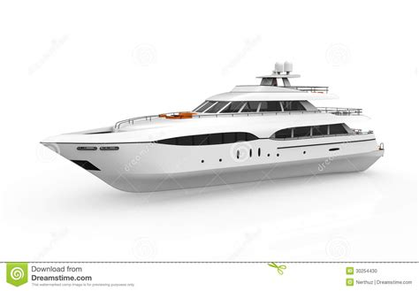 imagenes de barcos sin fondo white pleasure yacht isolated on white background stock