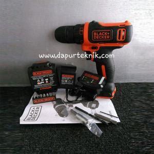 Bor Black Decker jual perkakas bosch toko dan distributor alat teknik malang