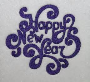 new year machine embroidery designs happy new year 2 machine embroidery design