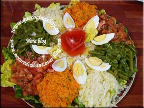 lade orientali amanida variada la cuina al teu costat