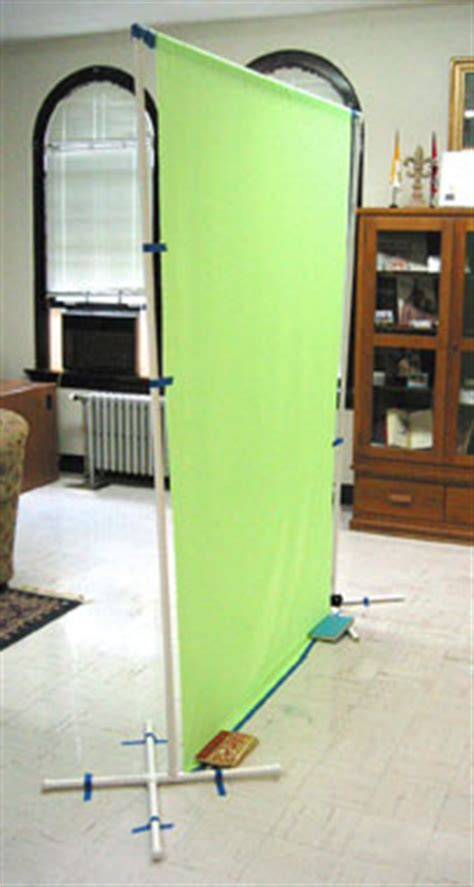 90cm Height Portable White Wooden Fence Back Drop 1 diy greenscreens and backdrop or background stands jeff geerling