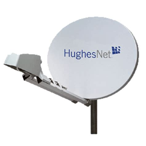 review hughesnet gen3 gen4 spot beam service satellite