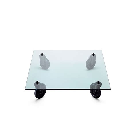 tavolo fontana arte tavolo con ruote fontanaarte