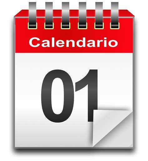 Fecha Calendario Cronograma Rommellanzmma