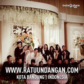 Wedding Organizer Palembang Murah by Kartu Undangan Pernikahan Murah