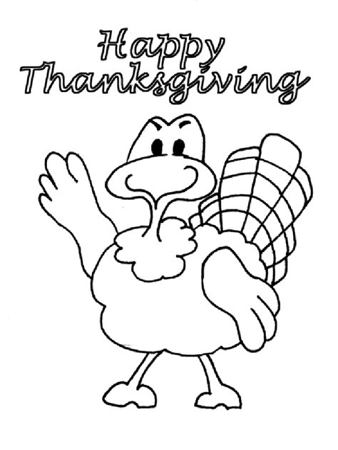 thanksgiving coloring pages free pdf happy thanksgiving coloring pages coloring home