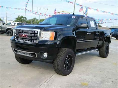 truck in florida used lifted diesel trucks for sale in florida kelley s