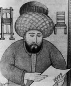 who invented the ottoman on the late adoption of the printing press in the ottoman