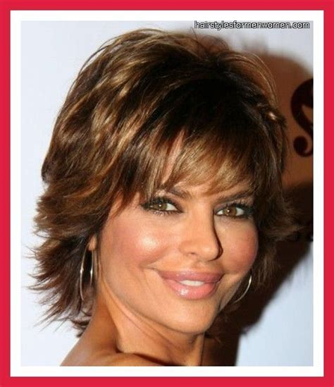 short hairstyles for 48 year old short haircuts for women over 50 years old hairstyles 50