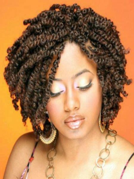 black zandi spring twist hair new nubian aka spring bomb twist is a soft plump medium