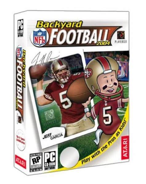 Backyard Sports Games Giant Bomb