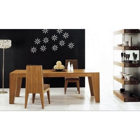 Solid Wood Dining Table Uk Central Solid Wood Dining Table Dining Tables Home Furniture