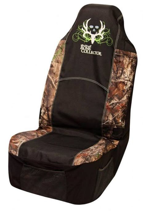 Buy Bone Collector Universal Camouflage Bucket Seat Cover Camo Bone Collector