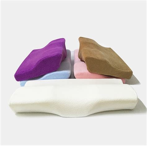 hot sale memory foam bed pillow buy pillow bed pillows 2016 hot sale new design cylinder cushion orthopedic