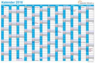 Kalender 2018 Pdf A5 Kalender 2018 Zum Ausdrucken Kostenlos
