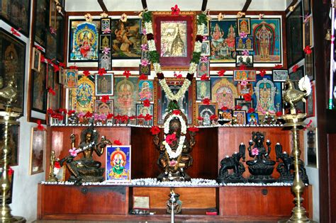 god room the of the puja room 3 months in india