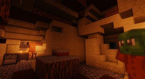 yoda s hut dagobah minecraft project