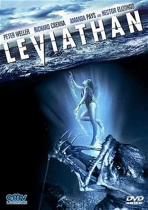 film leviathan apocalypse later reviews leviathan 1989