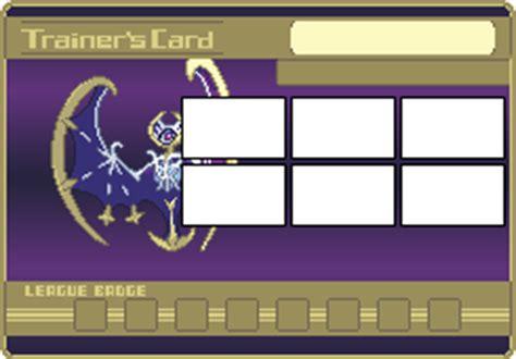 sun and moon card template trainer card templates sun moon card backgrounds