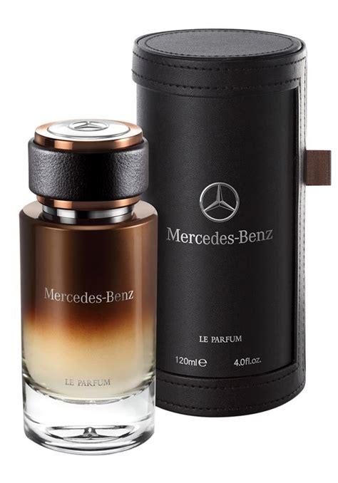 le parfum mercedes cologne a fragrance for 2015