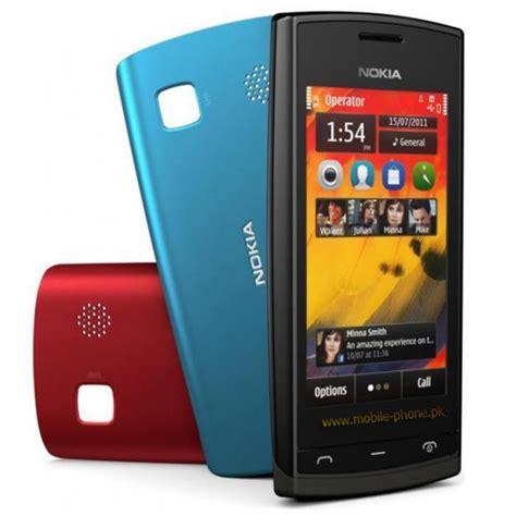 Hp Nokia Asha 500 Ribuan nokia asha 500 mobile pictures mobile phone pk
