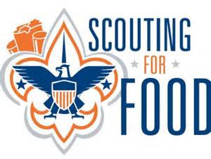 Image result for scouting for food 2017