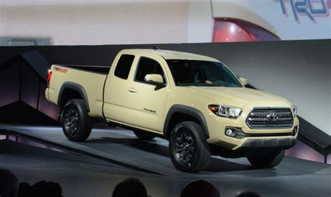 Toyota Battleground Tacoma Direct Injection Engine A R Price Autos Post