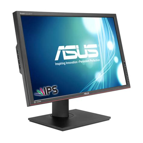 Monitor Notebook Asus pa249q monitors asus usa