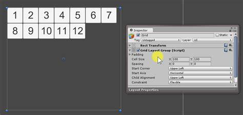 unity grid layout group script laird studio 客座文章 unity ugui 原理篇