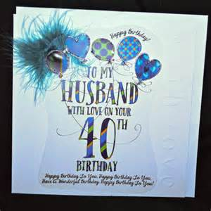 unique handmade birthday cards for husband