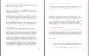 outsourcing contract template outsourcing agreement template administrative and