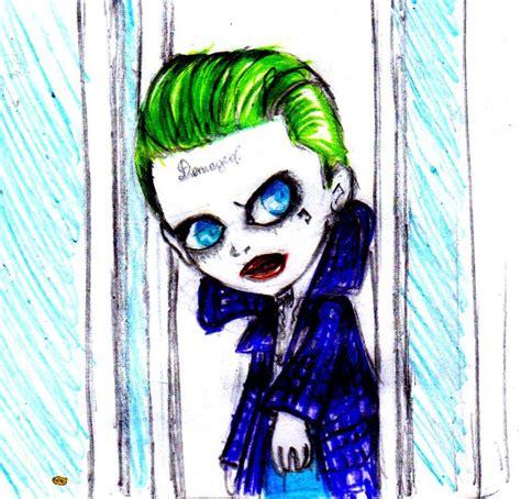 imagenes joker para dibujar dibujos del joker suicide squad im 225 genes taringa