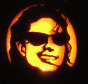 pumpkin stencils michael jackson pumpkin stencil