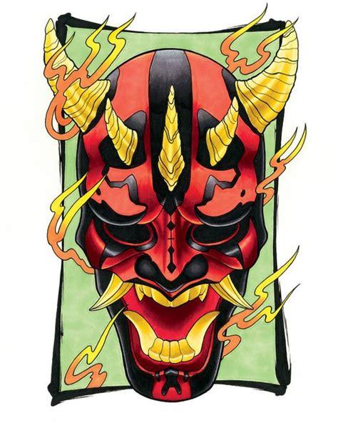 darth maul tattoo design darth maul hannya mask awesome masks and darth maul