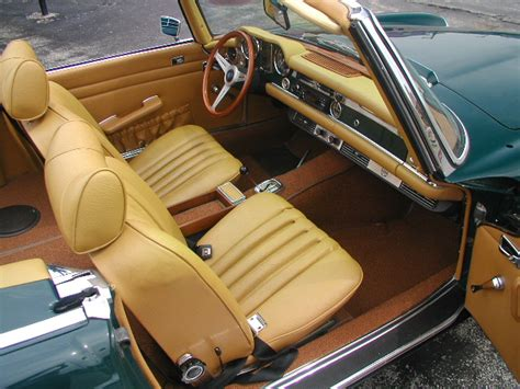 mercedes upholstery kits world upholstery trim mercedes benz w113 sl class