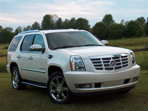 how does cars work 2007 cadillac escalade spare parts catalogs service manual how to work on cars 2007 cadillac escalade on board diagnostic system 2007