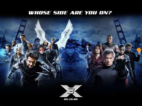 film online x men 3 marvelous mondays x men 3 the last stand 2006 by