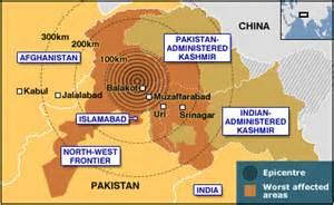 Pakistan Earthquake 2005 Essay by Earthquake Study Kashmir Pakistan Lessons Tes